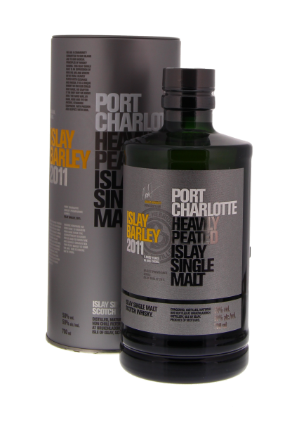 Port Charlotte Islay Barley...