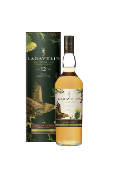Lagavulin 12 Years Special...