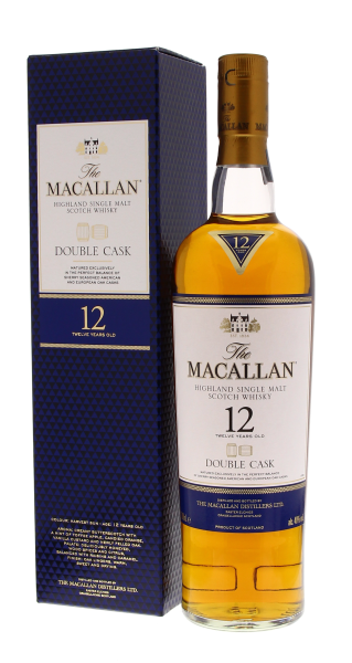 Macallan Double Cask 12...