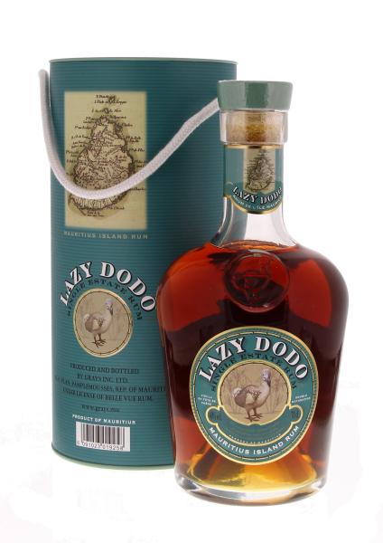 Lazy Dodo Single Estate Rum...