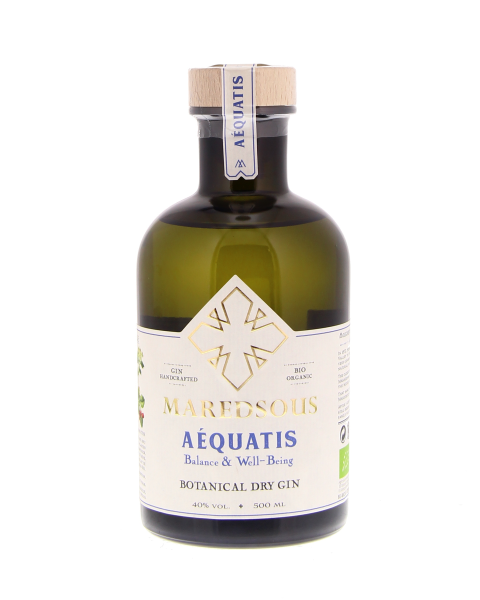 Maredsous Aéquatis - Bio...