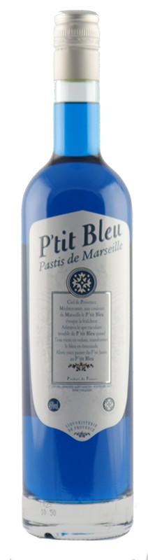 Le Petit Bleu –...