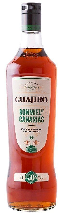 Guajiro ron miel de...