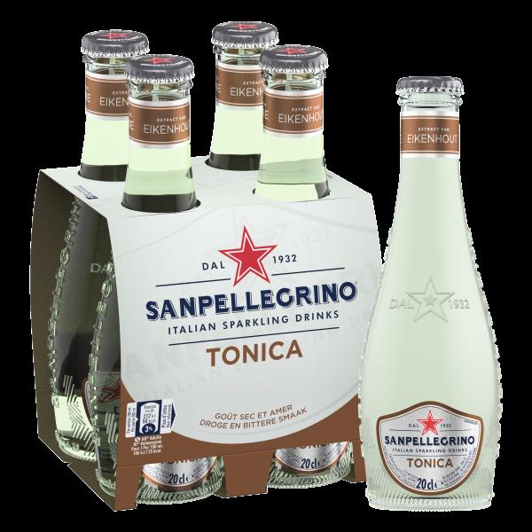 Sanpellegrino Acqua Tonica...