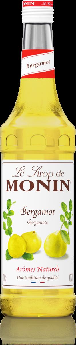 SIROP Monin BERGAMOTE 70 CL