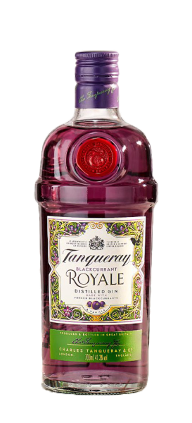 Tanqueray Royale 41.3° 0.7L