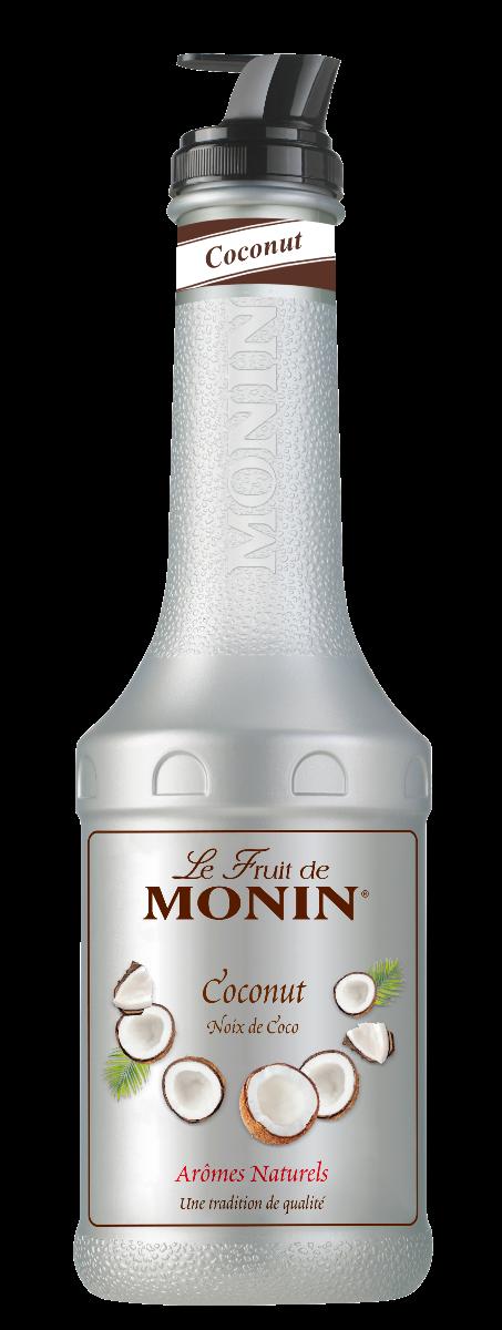 Monin Le Fruit Coco 1L