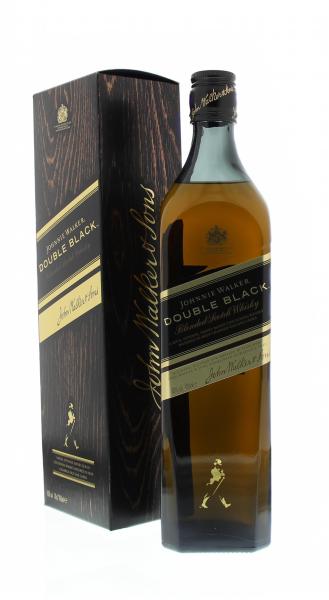 Johnnie Walker Double Black...
