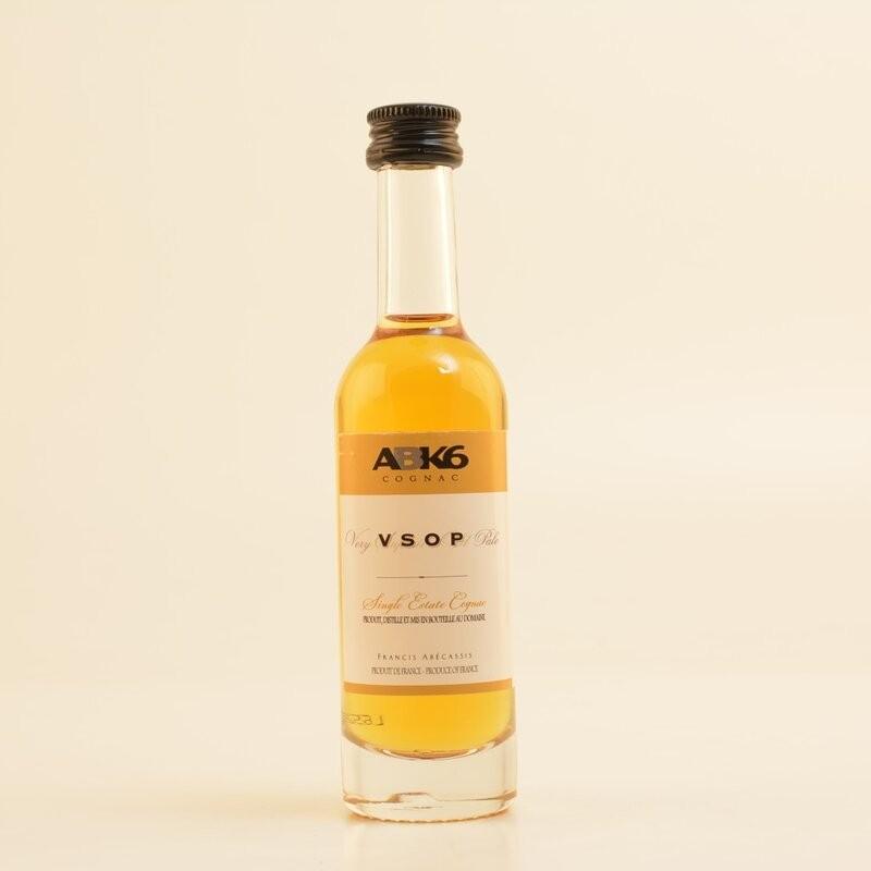 Cognac ABK6 - VSOP Mini 0.05l.