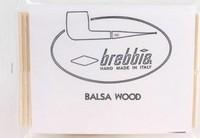 1 SACHET DE 20 FILTRES 9mm BALSA SYSTEME BREBBIA