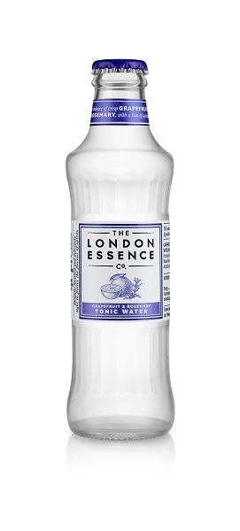 London Essence Grape Fruit...