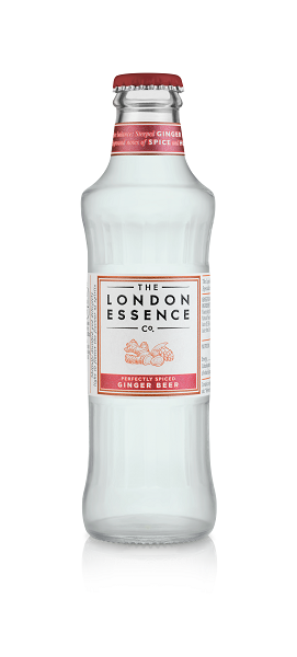 London Essence Ginger Beer...