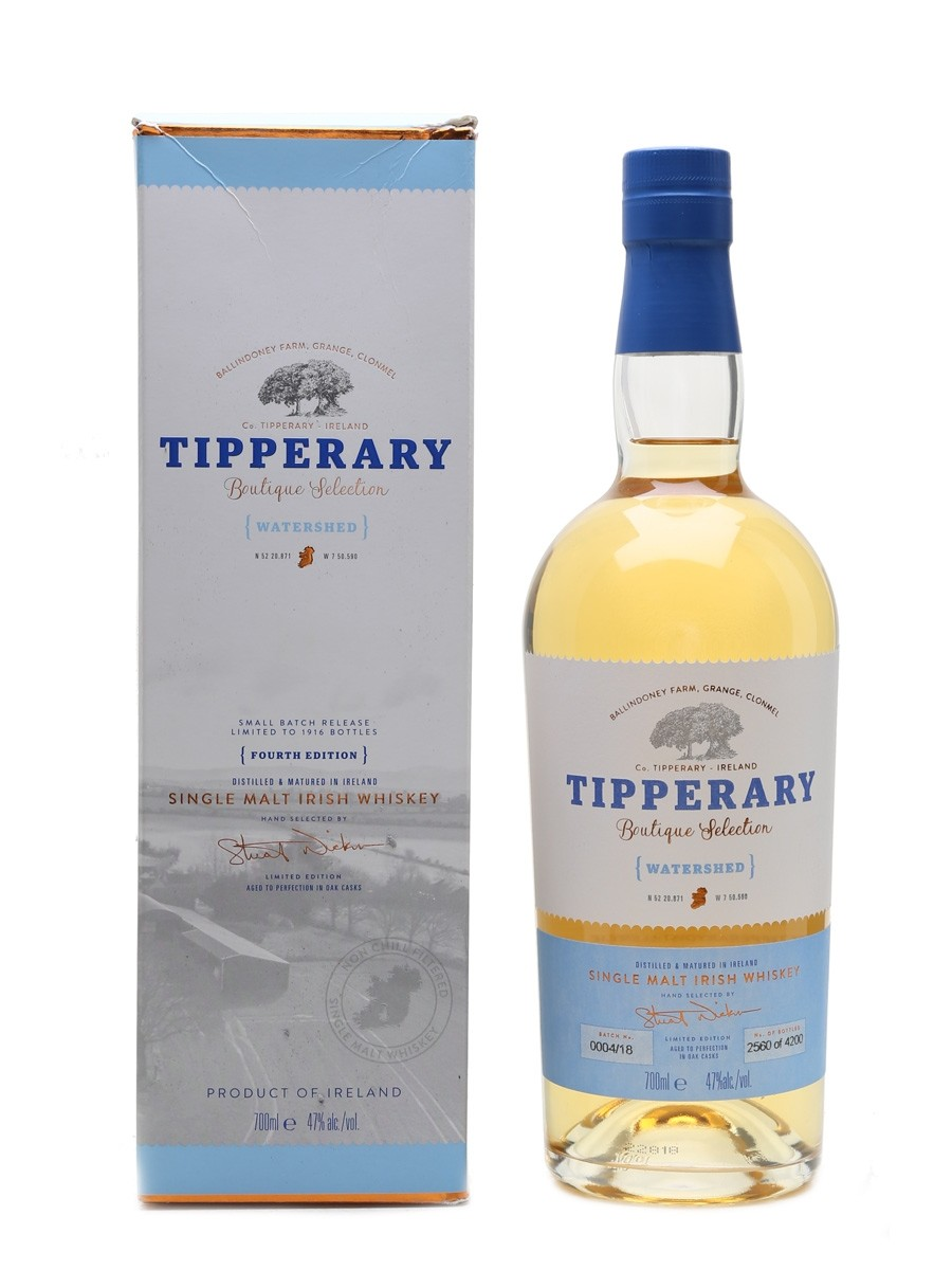 Tipperary Watershed Single...