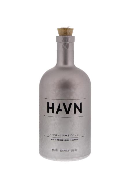 Havn Copenhagen Gin 40° 0.7L