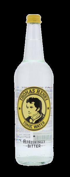 Thomas Henry Tonic Water 0.75L