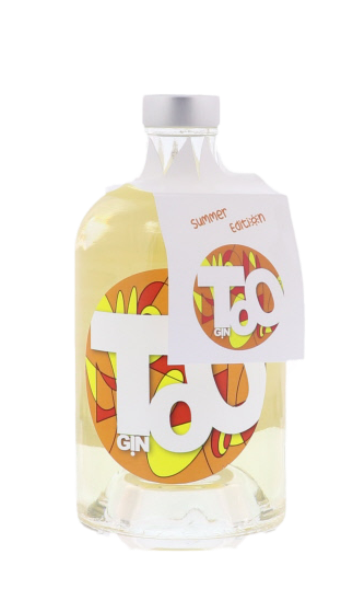 ToO Gin Summer Edition...