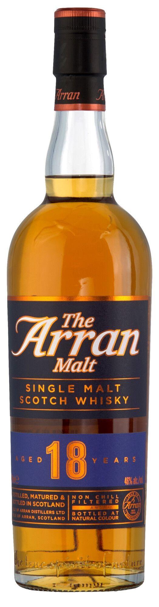 ARRAN 18 ans 0.7L 46%