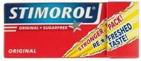 STIMOROL ORIGINAL 10 DRAGEES