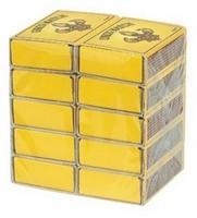 U.M.ALLUMETTES POCKET 10X35PC. (*)