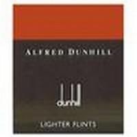 DUNHILL FLINTS LARGE B RED SLIDE OF 9 LA1201