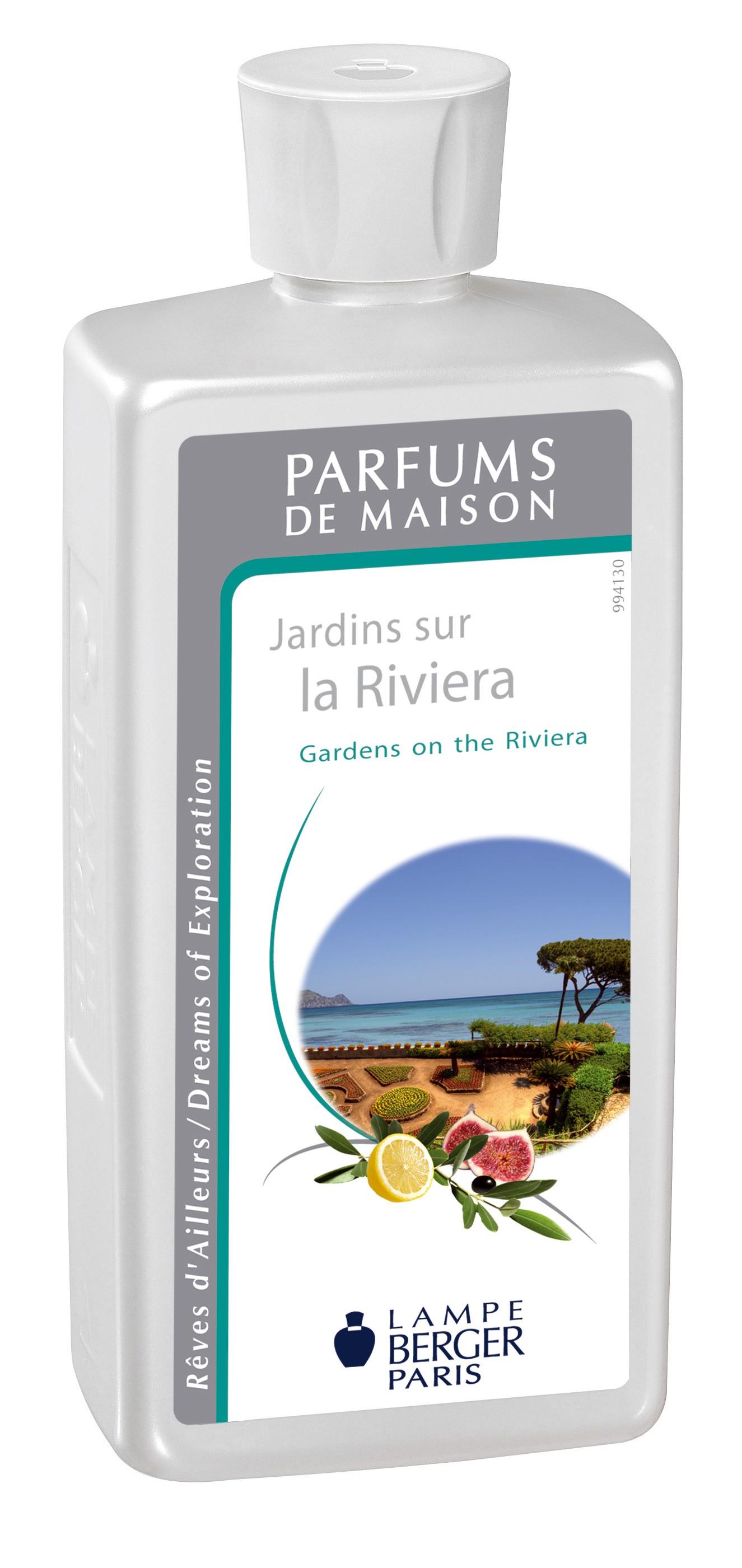 Jardins sur la Riviera
