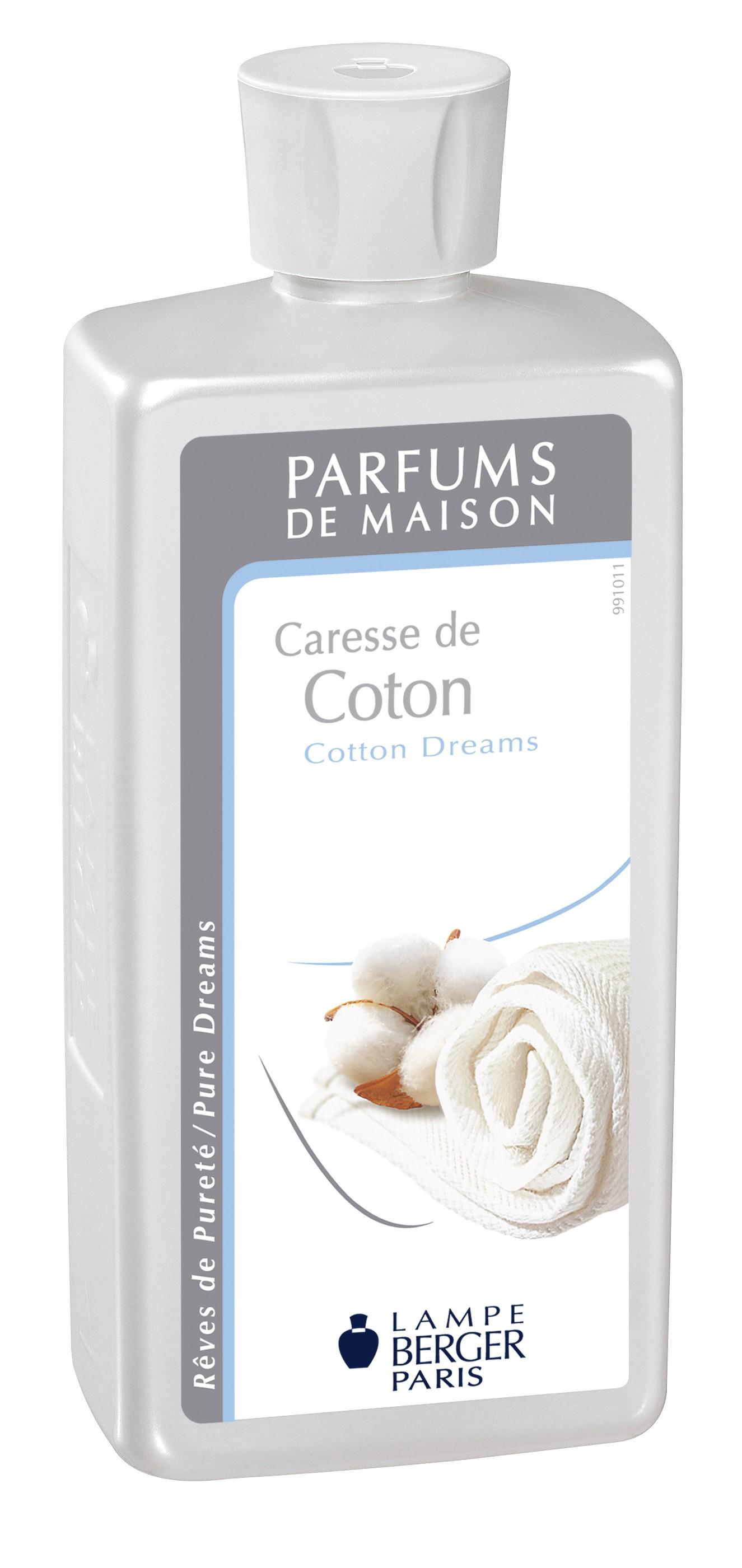 Caresse de Coton